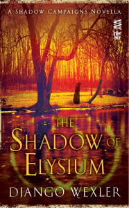 Shadow of Elysium