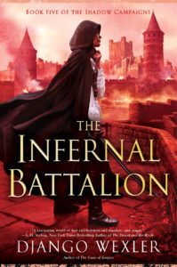 Infernal Battalion cover